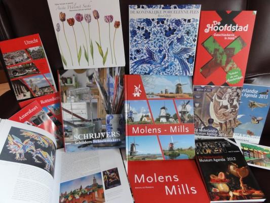 Annelies-boeken